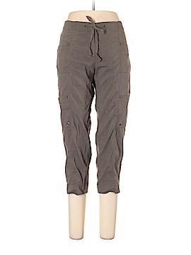 Eileen Fisher Linen Pants Size 12 (Petite)