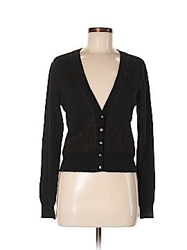 Dries Van Noten Wool Cardigan Size M