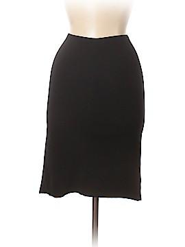 Nili Lotan Wool Skirt Size S