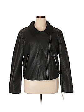 Vigoss Jacket Size 3X (Plus)