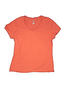 Hanes Short Sleeve T-Shirt Size L