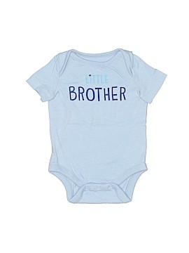 Baby Gap Short Sleeve Onesie Size 0-3 mo