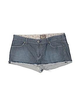 Rich & Skinny Denim Shorts 31 Waist