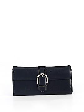 Ann Taylor LOFT Leather Wallet One Size