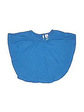 Xhilaration Short Sleeve Top Size 6 - 6X