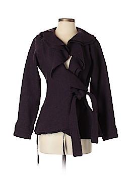 Fenn Wright Manson Wool Cardigan Size S