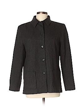 Pendleton Wool Coat Size 12