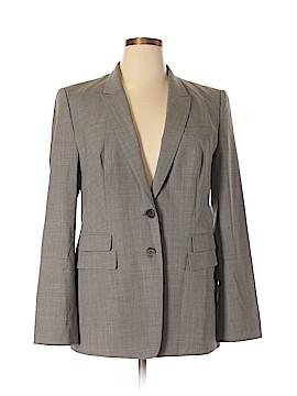 BOSS by HUGO BOSS Wool Blazer Size 14