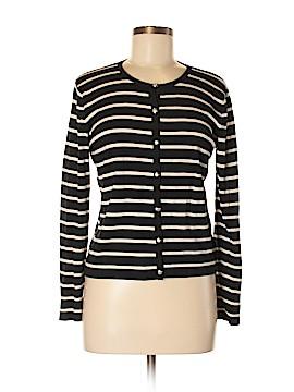Ralph Lauren Silk Cardigan Size M (Petite)
