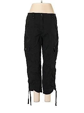 Chico's Cargo Pants Size Sm (0.5)