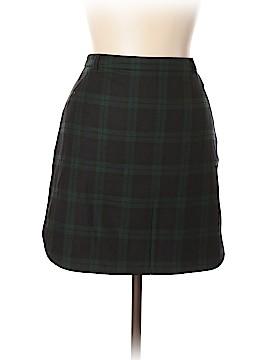 Madewell Wool Skirt Size 10