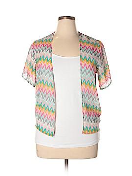 Self Esteem Kimono Size XL