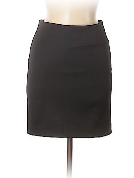 Emporio Armani Wool Skirt Size 38 (IT)
