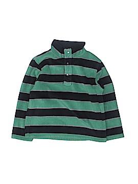 Gymboree Fleece Jacket Size 4T