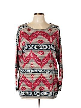 Denim & Supply Ralph Lauren Pullover Sweater Size L