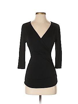 Jennifer Lopez 3/4 Sleeve Top Size XS