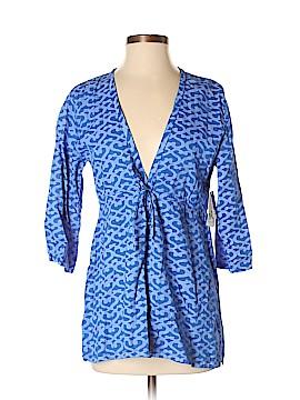 Me Mary Ellen 3/4 Sleeve Blouse Size XS