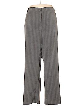 Apt. 9 Dress Pants Size 24 (Plus)