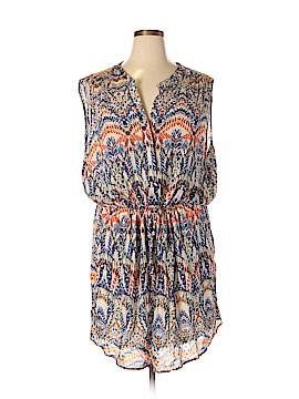 Eight Sixty Casual Dress Size 3X (Plus)