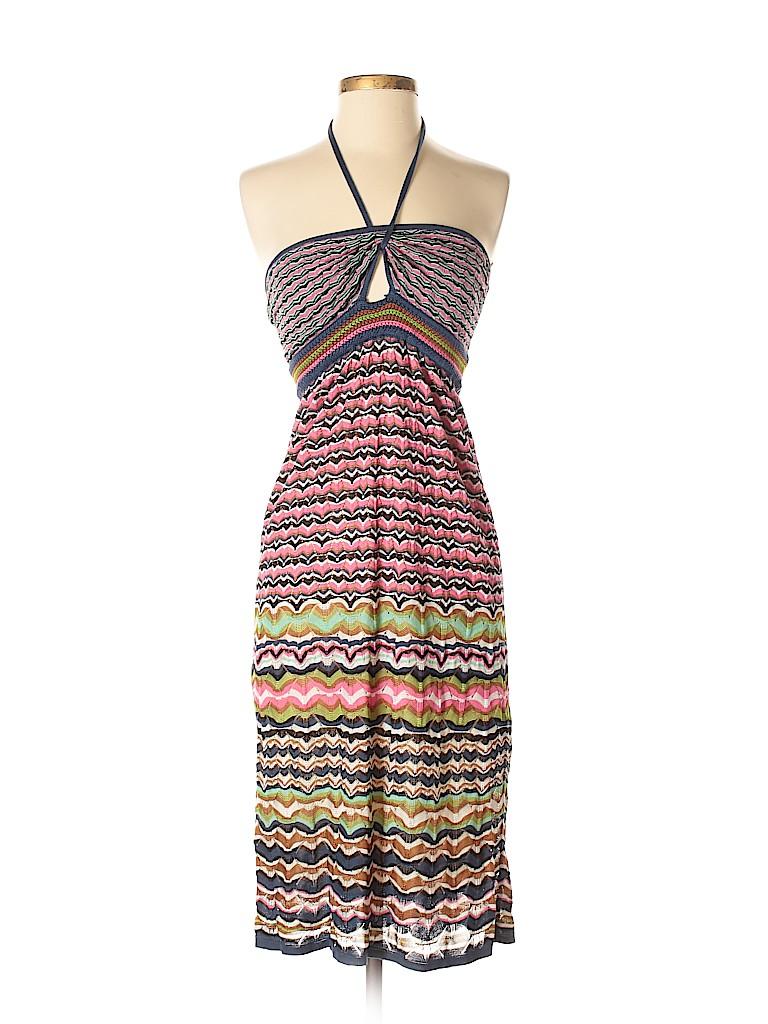 M Missoni Women Casual Dress Size 6