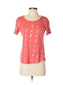 Andrea Jovine Short Sleeve T-Shirt Size S