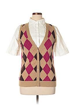 Lane Bryant Sweater Vest Size 14 - 16 Plus (Plus)