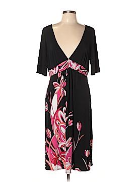Tahari Casual Dress Size L