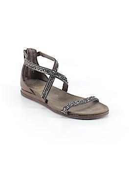 Crown Vintage Sandals Size 7 1/2
