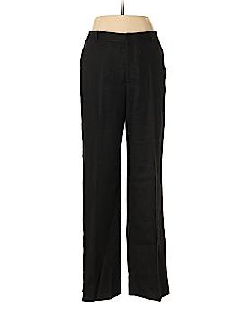 Chaps Linen Pants Size 12