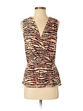 Anne Klein Short Sleeve Top Size XS