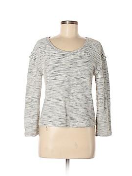 Anine Bing Long Sleeve Top Size XS