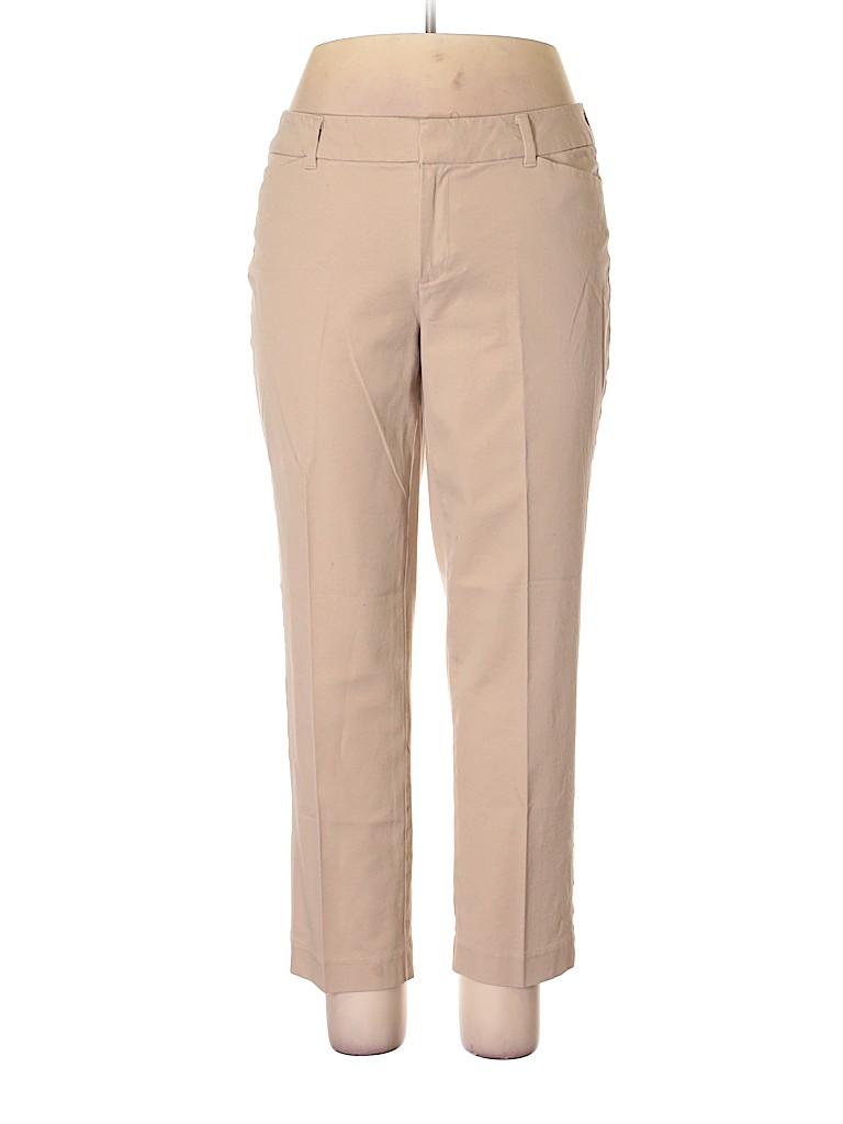 Faded Glory Women Dress Pants Size 14