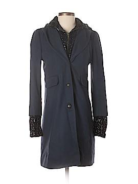 Gryphon New York Wool Coat Size XS
