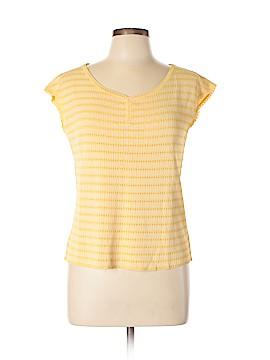 Fendi Short Sleeve Top Size 48 (IT)