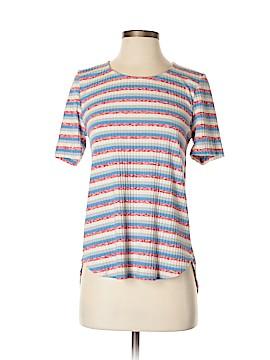 Puella Short Sleeve Blouse Size XS