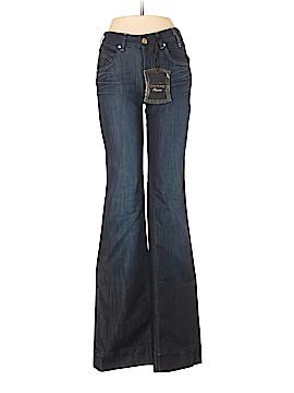 Bebe Jeans 27 Waist