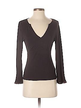 Nanette Lepore Long Sleeve Top Size XS