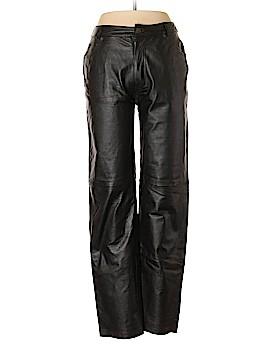 Bagatelle Leather Pants Size 8
