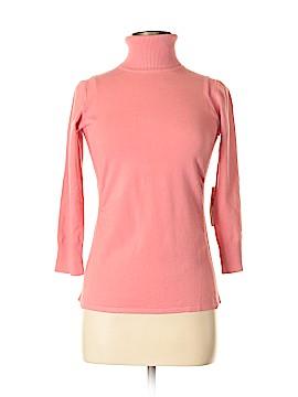 Etcetera Turtleneck Sweater Size M