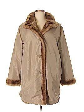 Donna Salyers' Fabulous Furs Coat Size XL