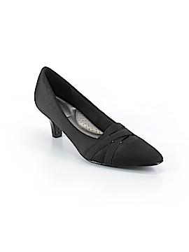 Abella Heels Size 8 1/2
