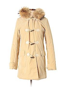 Theory Coat Size S