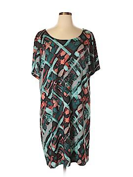 Triste Casual Dress Size 5X (Plus)