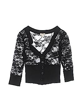 Zenana Outfitters Shrug Size S