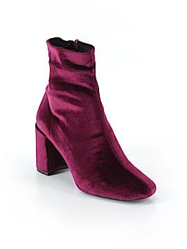 Jeffrey Campbell Ankle Boots Size 36 (EU)