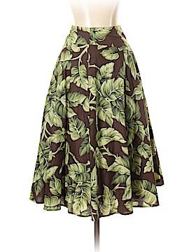 Jones New York Signature Casual Skirt Size 14 (Petite)