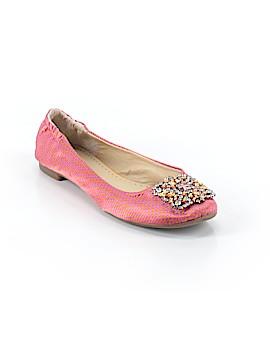 Adrienne Vittadini Flats Size 8