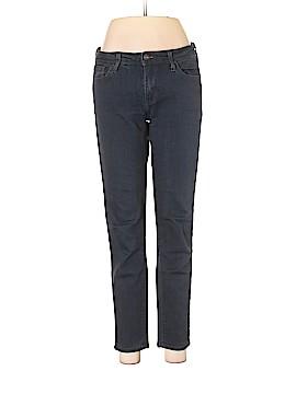 Just Black Jeans 30 Waist