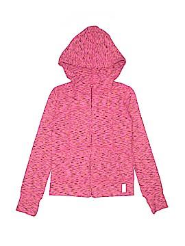 Zella Girl Track Jacket Size 8 - 10 M