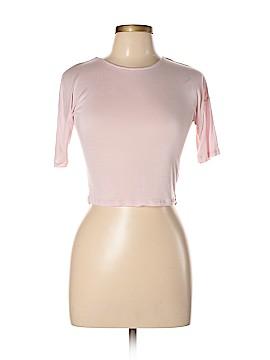 Zella Short Sleeve T-Shirt Size M